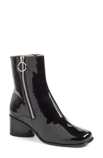 MARC JACOBS Double Zip Bootie (Women)