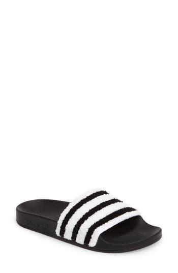 adidas Adilette Slide Sand..