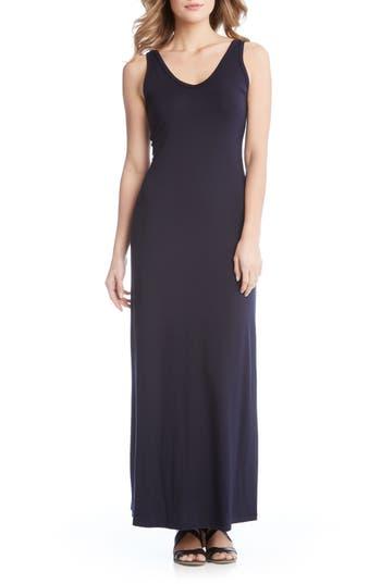 Karen Kane Alana Jersey Maxi Dress