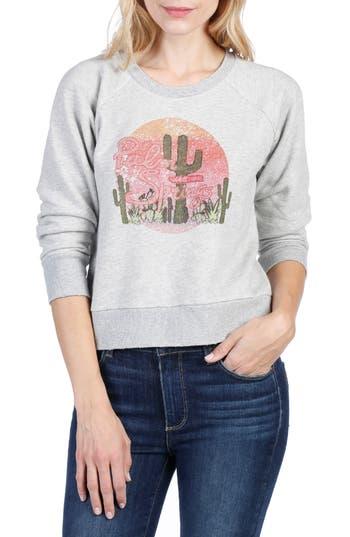 PAIGE Lizeth Sweatshirt
