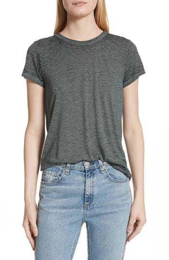 rag & bone/JEAN The Burnout Tee