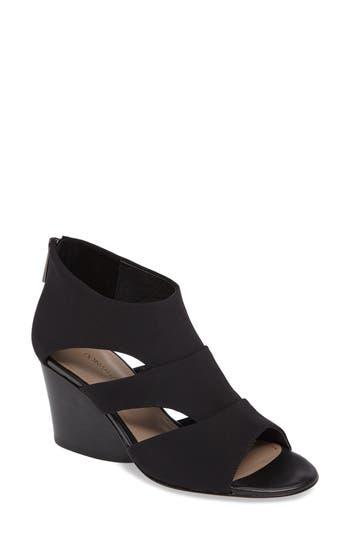 Donald J Pliner Jenkin Wedge Sandal (Women)