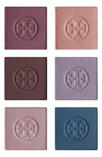Alternate Image 2  - Tory Burch 'Catch' Eyeshadow Palette