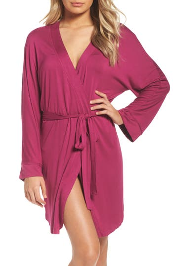 Honeydew Intimates Jersey Robe (2 for $60)