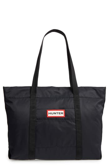 Hunter Original Nylon Tote