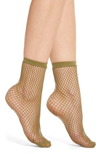 Nordstrom Hexagon Ankle So..