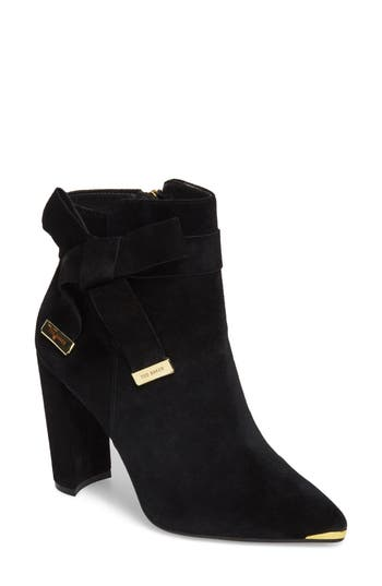 Ted Baker London Sailly Bootie..