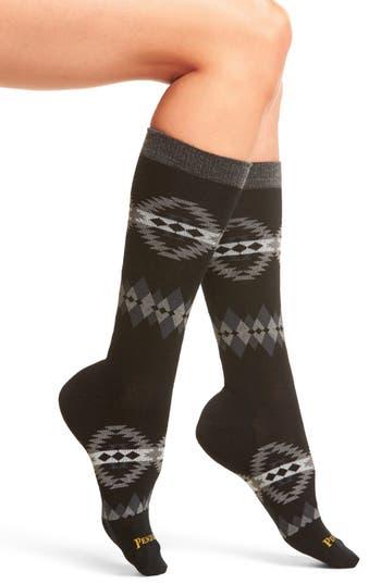 Pendleton Papago Park Crew Socks