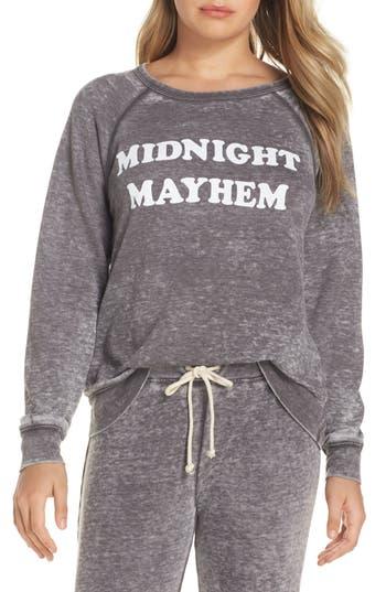 Junk Food Weekend - Midnight Mayhem Pullover