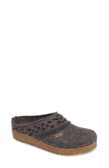 Haflinger 'Lacey' Slipper (Women)
