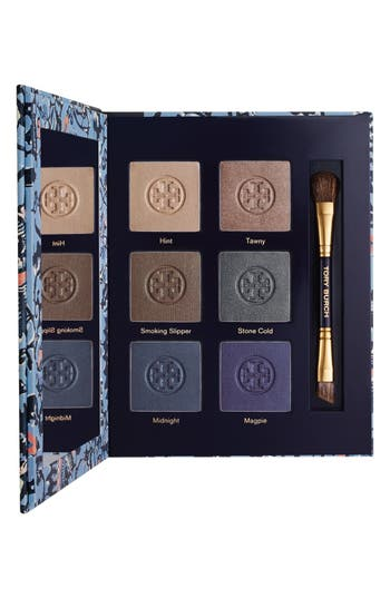 Main Image - Tory Burch 'Cat's Meow' Eyeshadow Palette