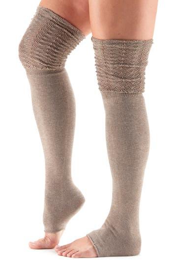 ToeSox Sasha Leg Warmers