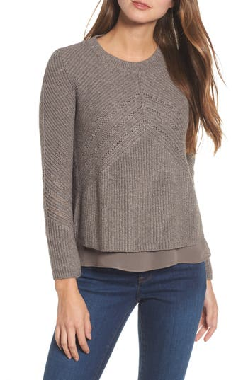 Lucky Brand Nico Layered L..
