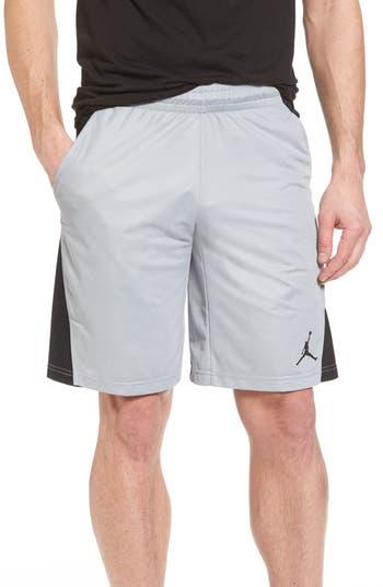 Flight Basketball Shorts