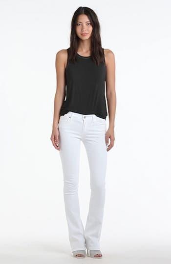 'Emannuelle' Slim Bootcut Jeans, video thumbnail