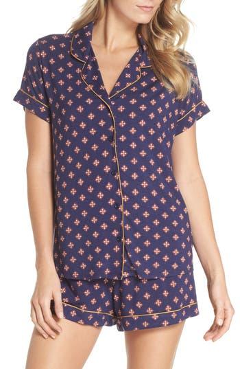 Nordstrom Lingerie Moonlight Short Pajamas Nordstrom