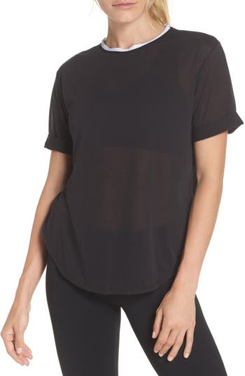 Fp Movement Delta Tee by Free People