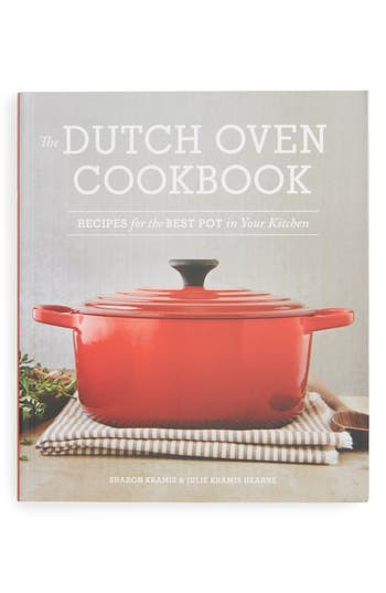'the Dutch Oven Cookbook' Book by Penguin Random House
