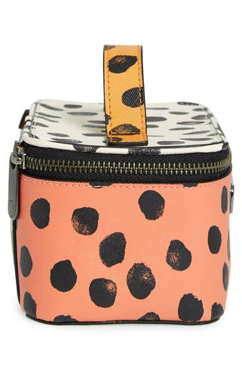 Alternate Image 4  - MARC BY MARC JACOBS 'Sophisticato' Travel Cosmetic Pouch