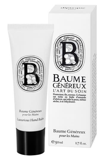 Luxurious Hand Balm Tube,                             Alternate thumbnail 4, color,                             No Color