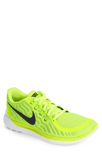 Nike Free Run De 5,0 Hommes Nordstrom