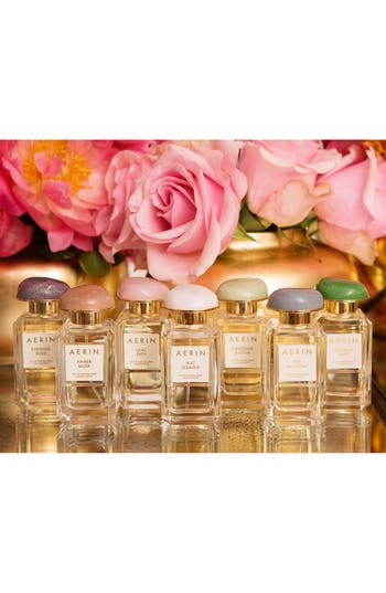 Alternate Image 2  - AERIN Beauty Amber Musk Eau de Parfum Spray