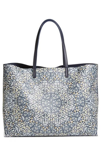 Alternate Image 3  - Tory Burch 'Kerrington' Square Tote