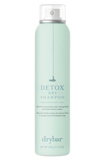 Detox Original Scent Dry Shampoo,                             Main thumbnail 1, color,                             No Color
