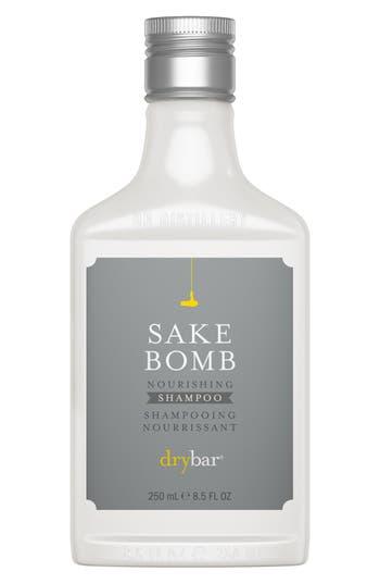 'Sake Bomb' Nourishing Shampoo,                         Main,                         color, No Color
