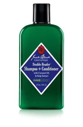 'Double-Header<sup>™</sup>' Shampoo + Conditioner,                             Main thumbnail 1, color,                             No Color