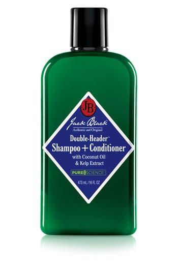 'Double-Header<sup>™</sup>' Shampoo + Conditioner,                         Main,                         color, No Color