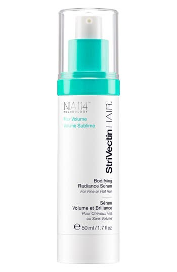 Alternate Image 2  - StriVectinHAIR™ 'Max Volume' Bodifying Radiance Serum for Fine or Flat Hair