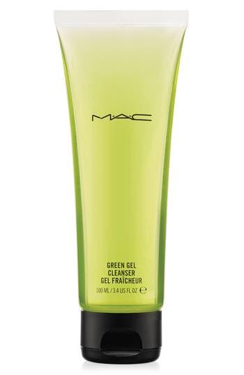 MAC Green Gel Cleanser,                         Main,                         color, No Color