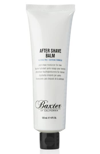 After Shave Balm,                         Main,                         color, No Color