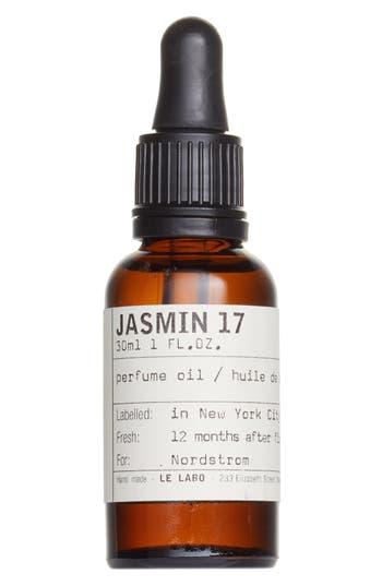 'JASMIN 17' PERFUME OIL