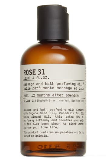 Alternate Image 2  - Le Labo Rose 31 Body Oil