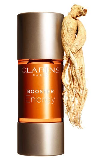 Alternate Image 3  - Clarins Booster Energy Serum