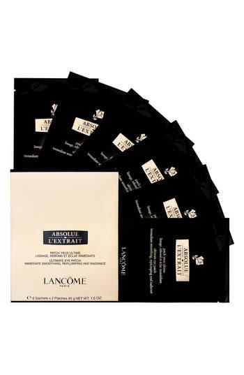 Alternate Image 2  - Lancôme Absolue LExtrait Ultimate Eye Patch