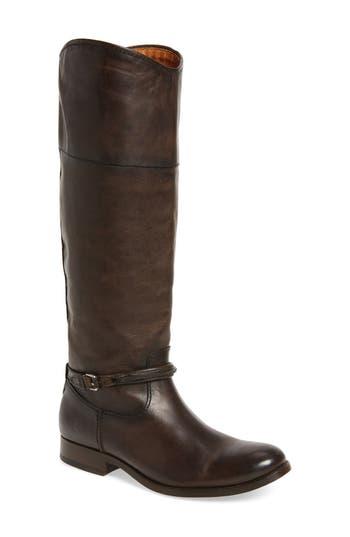 Frye Melissa Seam Boot (Wo..