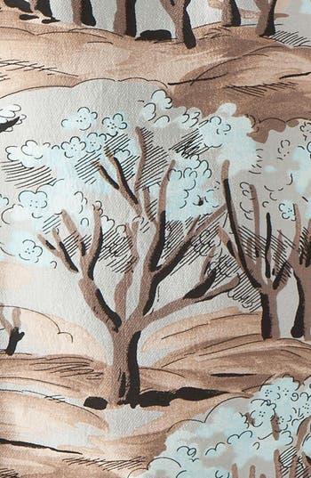 Alternate Image 4  - Marni Forest Print Front Pleat Radzimir Skirt
