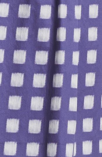 Alternate Image 3  - Ivy & Blu Print Cotton Dress (Regular & Petite)