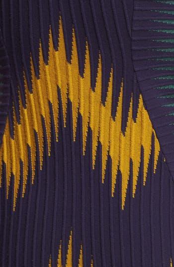 Alternate Image 4  - M Missoni Ikat Pattern Dress