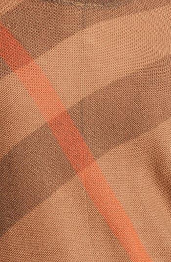 Alternate Image 3  - Burberry Brit Reversible Short Sleeve Sweater