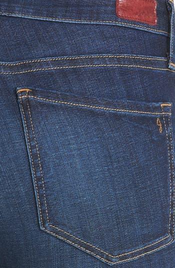 Alternate Image 3  - Joie Stretch Skinny Jeans