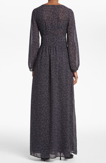 Alternate Image 2  - Tildon 'Dandy' Maxi Dress