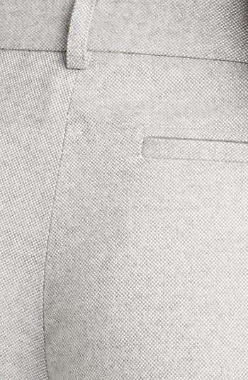 Alternate Image 3  - Band of Outsiders Slim Tweed Pants