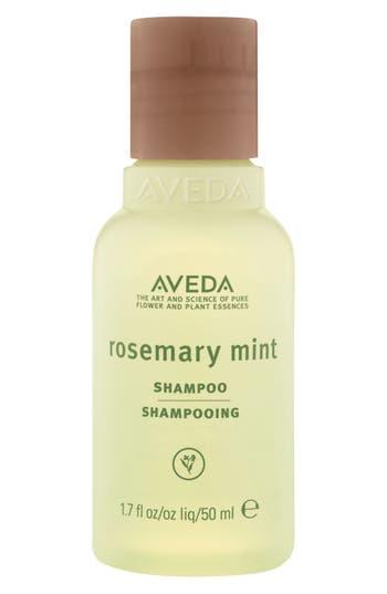 Alternate Image 1 Selected - Aveda Rosemary Mint Shampoo (1.7 oz.)