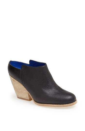 Jeffrey Campbell 'Vinton' Leather Bootie