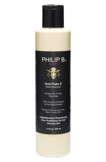 SPACE.NK.apothecary PHILLIP B<sup>®</sup> Anti-Flake Relief II Shampoo,                         Main,                         color, No Color