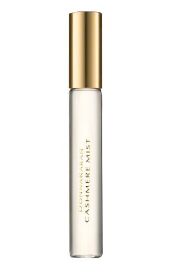 Donna Karan 'Cashmere Mist' Eau de Parfum Rollerball,                             Main thumbnail 1, color,                             No Color